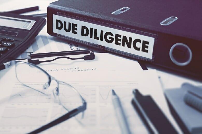 Secure Platform Fund - Due Diligence
