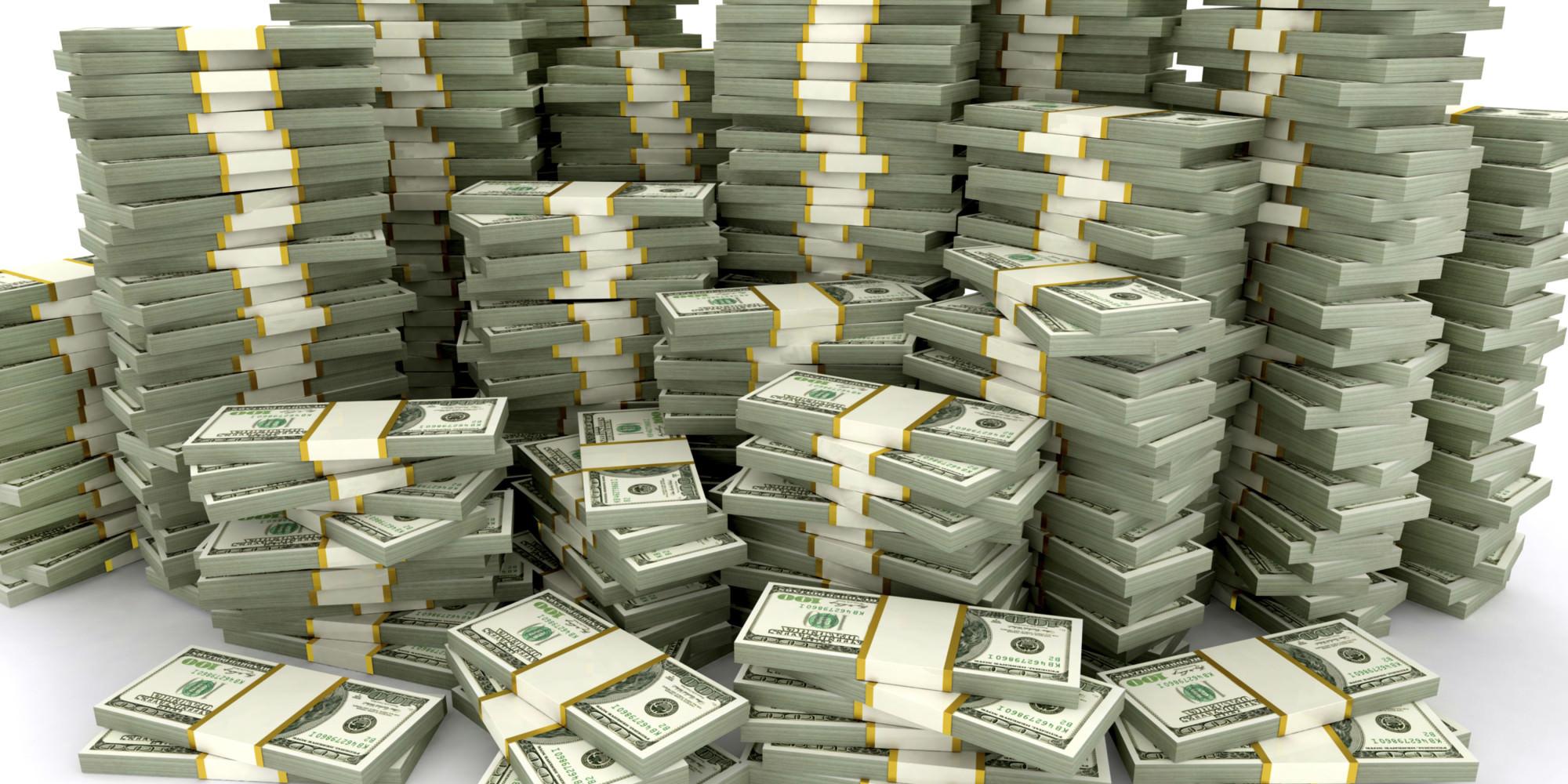 Secure Platform Fund Money1