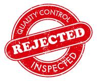Secure Platform Fund Rejected